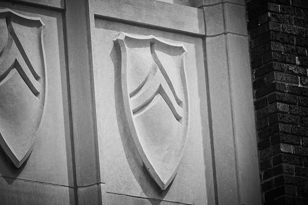 2021 UWL Wittich Hall Exterior Details 0004