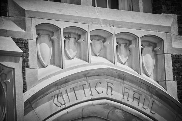 2021 UWL Wittich Hall Exterior Details 0005