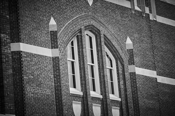 2021 UWL Wittich Hall Exterior Details 0002