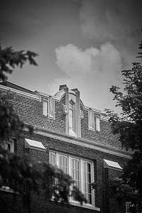 2021 UWL Wittich Hall Exterior Details 0025