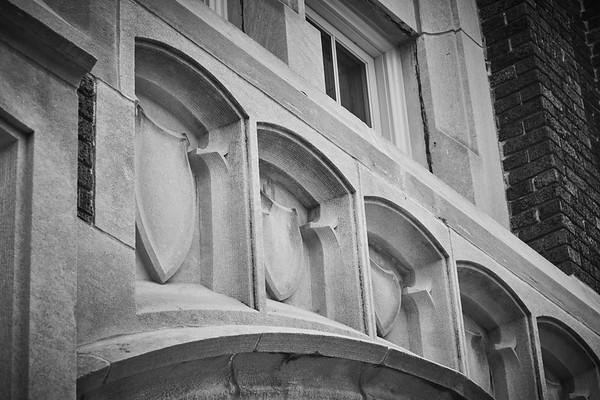 2021 UWL Wittich Hall Exterior Details 0076