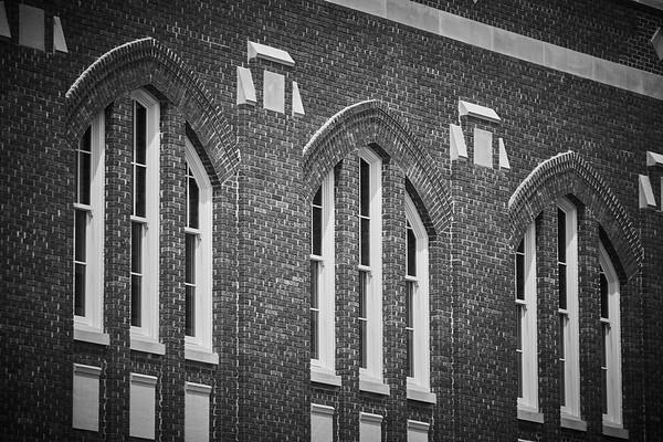 2021 UWL Wittich Hall Exterior Details 0050