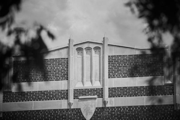 2021 UWL Wittich Hall Exterior Details 0038_1