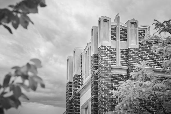 2021 UWL Wittich Hall Exterior Details 0061_1