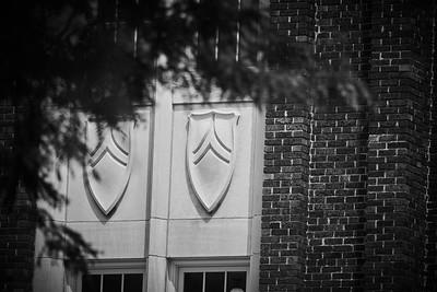 2021 UWL Wittich Hall Exterior Details 0036