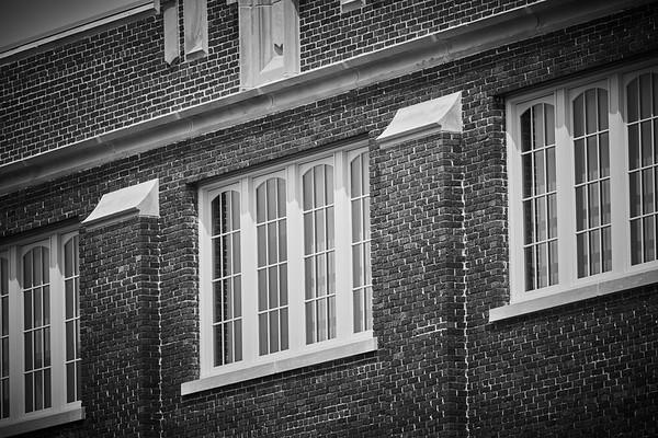 2021 UWL Wittich Hall Exterior Details 0046
