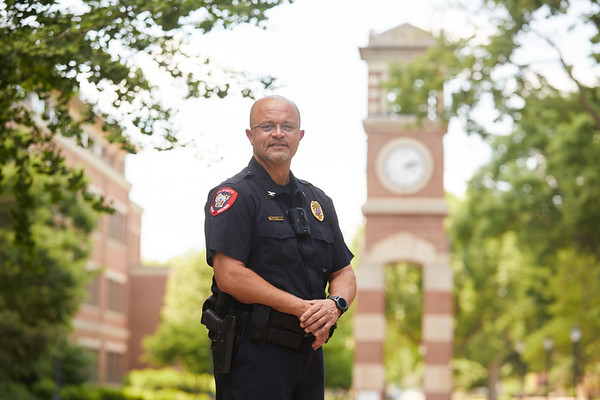 2021 UWL Chief Allen Hill University Police Department 0055