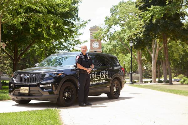 2021 UWL Chief Allen Hill University Police Department 0028