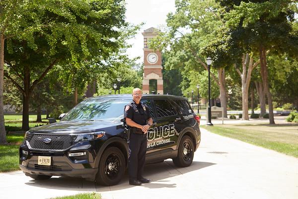 2021 UWL Chief Allen Hill University Police Department 0020
