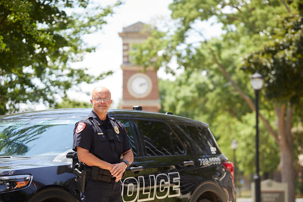 2021 UWL Chief Allen Hill University Police Department 0030