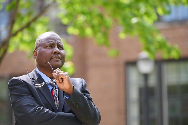 2021 UWL Charles Martin-Stanley Retiring Associate Dean