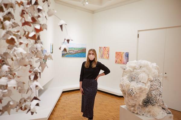 2021 UWL Ellie Schaap Graduating Art Students Gallery Show 0078