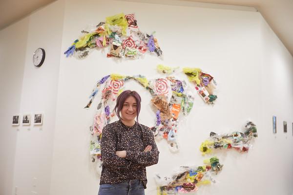 2021 UWL Kyra Litwin Graduating Art Students Gallery Show 0006