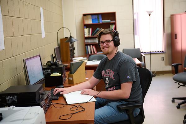 2021 UWL Student Employee of the Year Johnathon Jaeger 0019