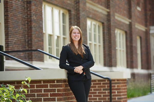 2020 UWL Marissa Eckrote CBA Economics Alumni 0017