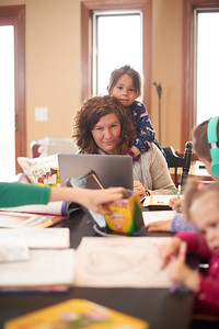 2021 UWL Maggie McDermott CBA Teaching COVID19 0073