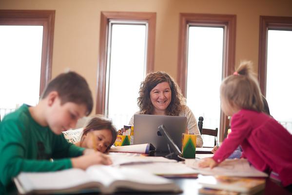 2021 UWL Maggie McDermott CBA Teaching COVID19 0037