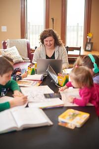 2021 UWL Maggie McDermott CBA Teaching COVID19 0096