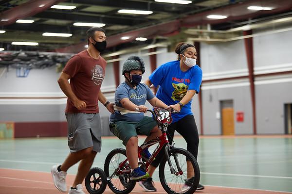 2021 UWL Adapted PE Bike Camp 0045
