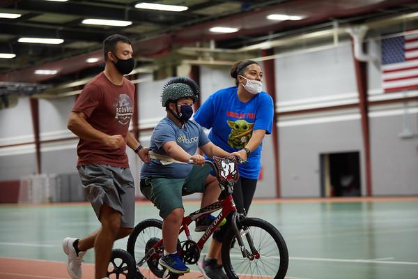 2021 UWL Adapted PE Bike Camp 0047