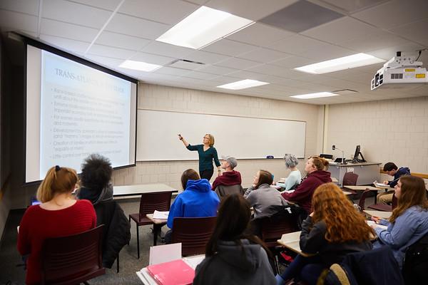 2019 UWL Women's Gender and Sexual Studies Faculty 0019