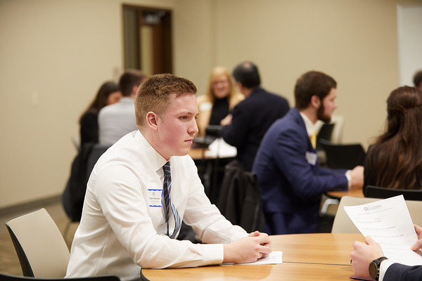 2019 UWL Spring CBA Sales Competition 0008