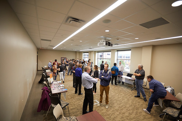 2018 UWL Fall Computer Science 50th Anniversary 10