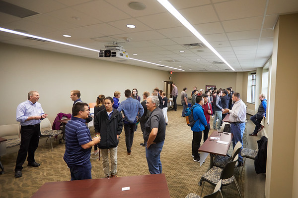 2018 UWL Fall Computer Science 50th Anniversary 2