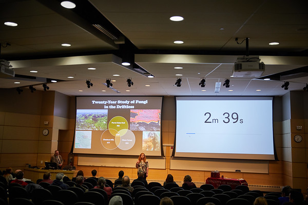2019 UWL Spring Graduate Studies 3MT Three Minute Thesis 0052