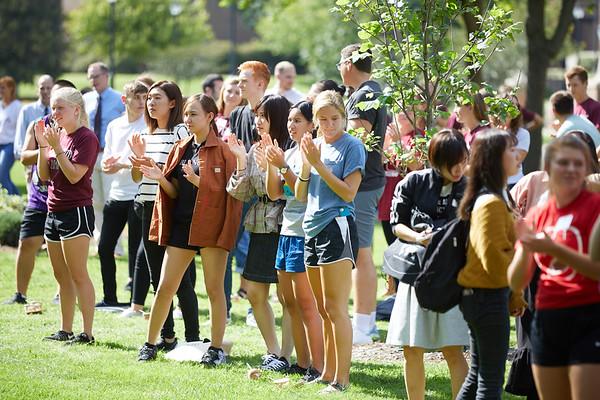 2018 UWL Ice Cream Social International Student Welcome 0134