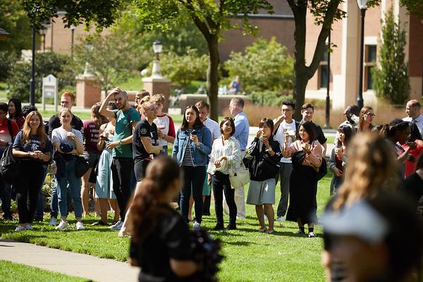2018 UWL Ice Cream Social International Student Welcome 0008