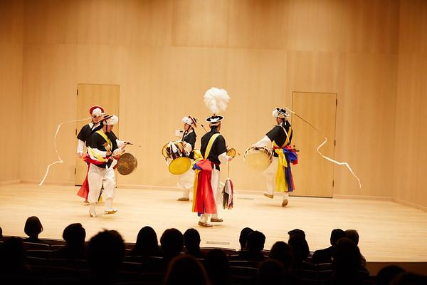 54th Annual International Banquet, Korean Wave