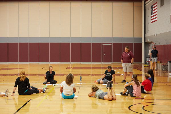 2018 UWL Physical Education Conference Mitchell Hall0002