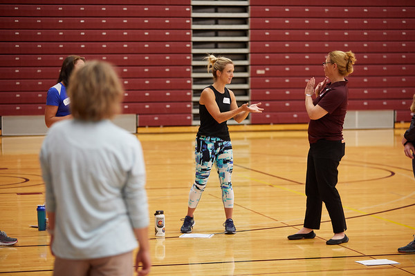 2018 UWL Physical Education Conference Mitchell Hall0013