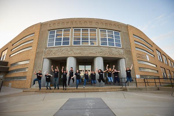 2019 UWL Spring UWL Longfellow Middle School Teachers Alumni 0041
