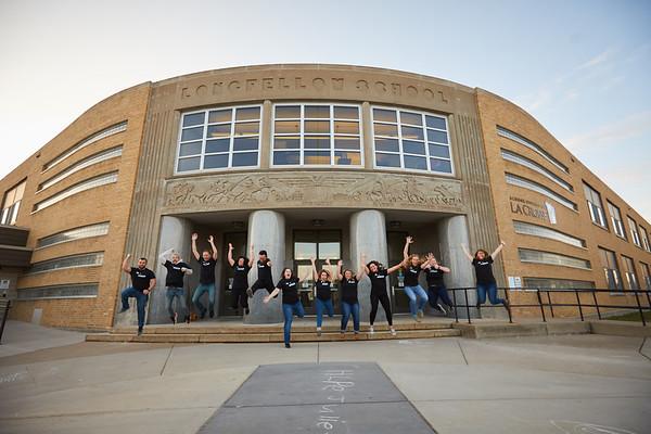 2019 UWL Spring UWL Longfellow Middle School Teachers Alumni 0042