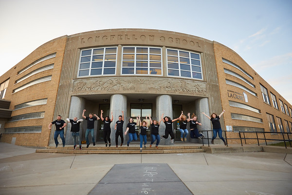 2019 UWL Spring UWL Longfellow Middle School Teachers Alumni 0047