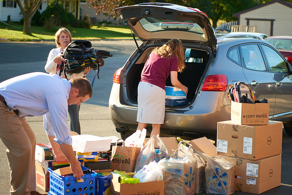 2018 UWL Donations to Coon Valley Elementary Flood 0029