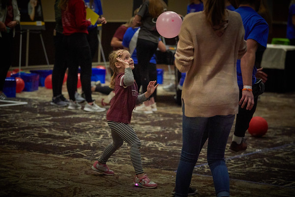 2018 UWL Fall Dance a Thon Children Miracle Network 0084