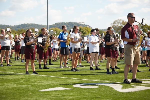 2018 UWL High School Band Day SEMBA0036