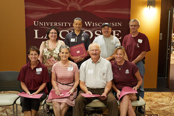 2018 UWL University Staff Breakfast 0039