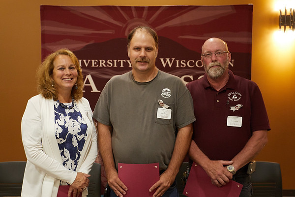 2018 UWL University Staff Breakfast 0043