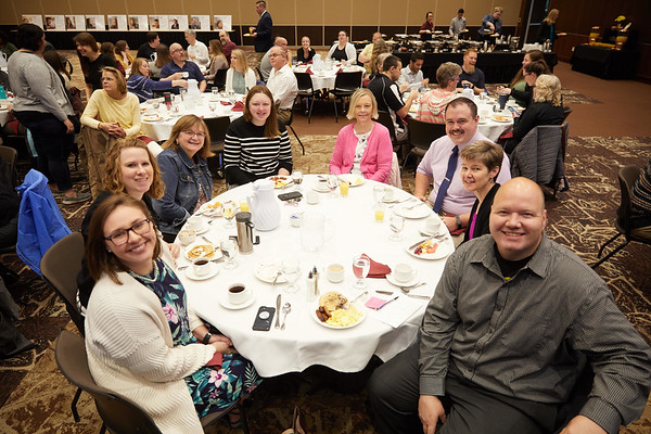 2019 UWL Diversity & Inclusion and Student Affairs Breakfast 27