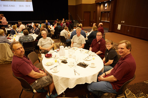 2019 UWL Diversity & Inclusion and Student Affairs Breakfast 34