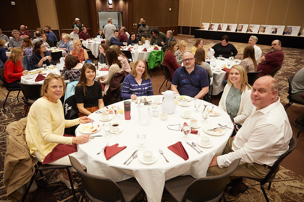 2019 UWL Diversity & Inclusion and Student Affairs Breakfast 30