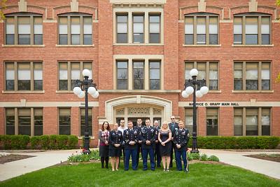 2019 UWL ROTC Portraits 0097