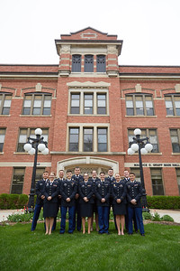 2019 UWL ROTC Portraits 0014