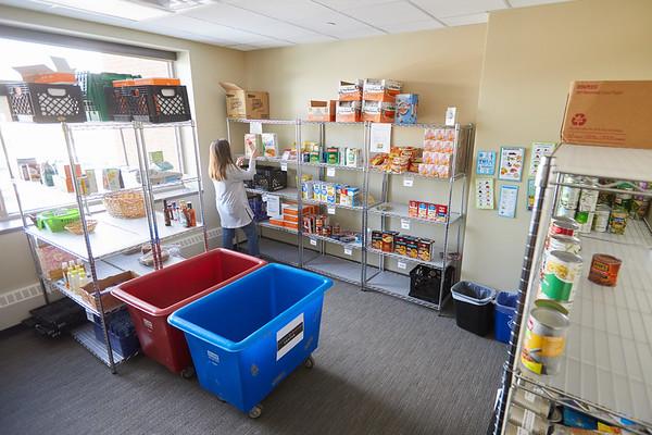 2019 UWL Spring Food Pantry Student Union 0010