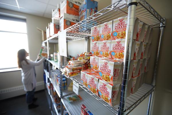 2019 UWL Spring Food Pantry Student Union 0008