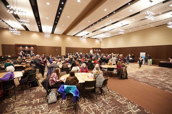 2019 UWL Spring International Womens Banquet 0014